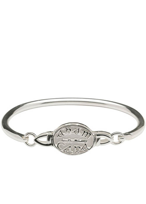 Anam Cara Bangle Bracelet